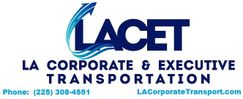 LA Corporate & Executive Transportation