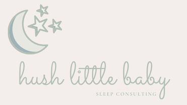 Hush Little Baby Sleep Consulting