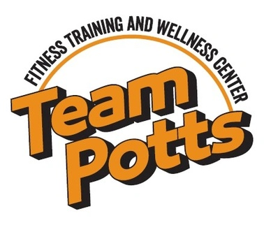 Team Potts Fitness & Wellness Center