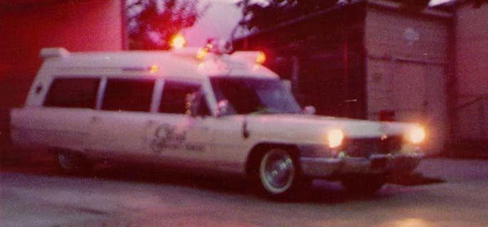 Ambulance Days