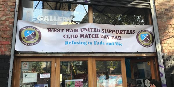 West Ham Supporters Club