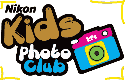 Nikon Kids Photo Club