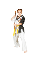 CORE STRENGTH MARTIAL ARTS TEENS