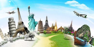 Planning on taking an International Trip or Traveling Abroad ?   Select your Travel Insurance Plan