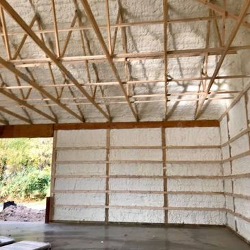 Residential and commercial insulation contractor serving southwest Michigan. Spray foam insulation open and closed cell certified contractor.