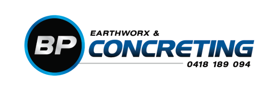 BP Earthworx & Concreting