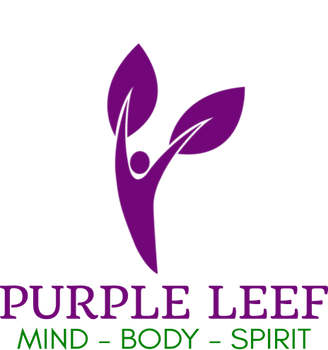 Purple Leef