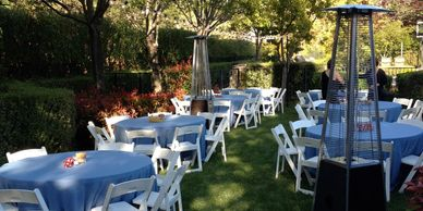 Social Gatherings and Private Event Planning, Bay City Events