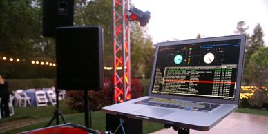 Special Event DJ Services