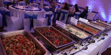 catering services, BBQ catering, catering menus, on-site catering, food catering, beverage catering