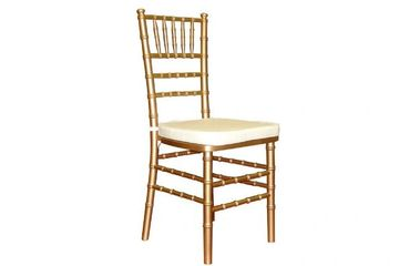 Chiavari Chair Rental, Bay Area Chiavari Chair Rentals, Gold Chiavari, Black Chiavari