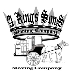 A Kings Sons Moving