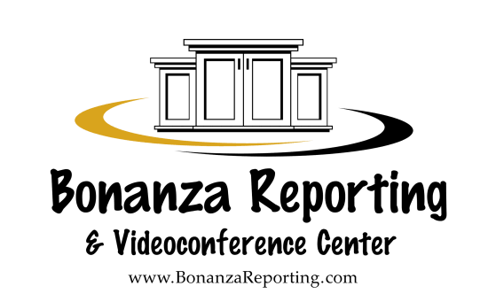 Bonanza Reporting and Videoconference Center