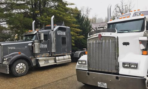 Transportation | GATOR Transportation & Energy Services