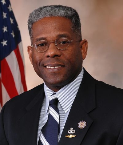 The Honorable Allen B. West