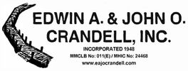 Edwin A And John O Crandell Inc.
