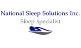 NATIONAL SLEEP SOLUTIONS