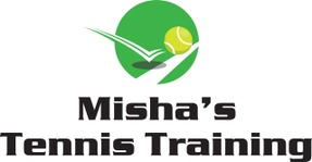 Misha's Tennis Training