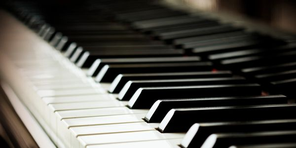 piano instruction and lessons