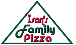 Isons Family Pizza