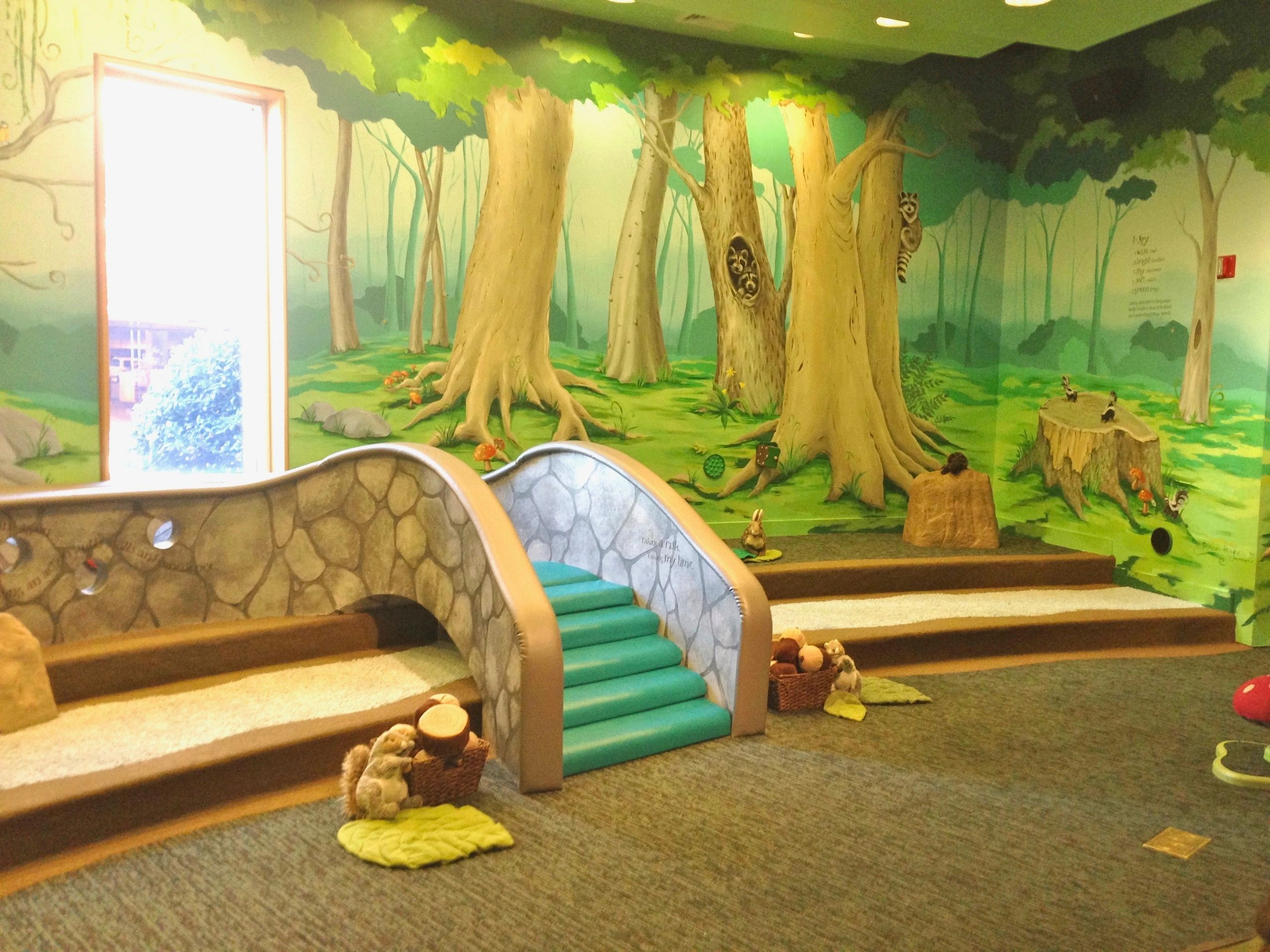 "{""blocks"":[{""key"":""6sp7k"",""text"":""Physical spaces and entrance ways become invitations for exploration with interactive murals such as this one in Toddler's Hollow at Marbles Kids Museum, by Denise Hughes"",""type"":""unstyled"",""depth"":0,""inlineStyleRanges"":[],""entityRanges"":[],""data"":{}}],""entityMap"":{}}"