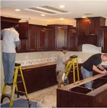 Kitchen Cabinets Installations in Lehigh Valley and The Poconos