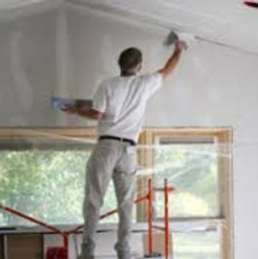 Drywall installation and taping in Allentown, Pa. Drywall finishes in Lehigh Valley