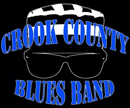 CROOK COUNTY BLUES BAND