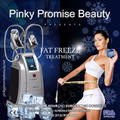 Fat Freeze Treatment