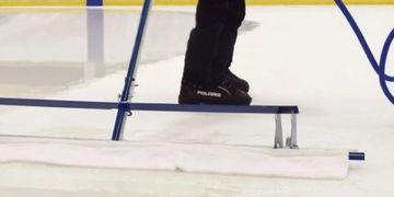 ParadICE Rinks - Backyard Ice Rink Resurfacer, Ice Rink ...