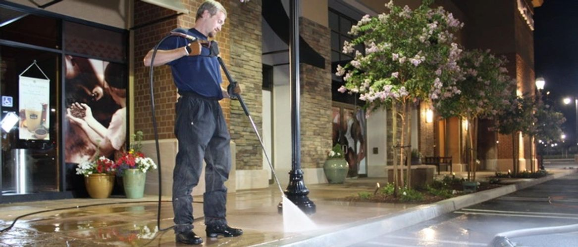Adco Cleaning Service Inc Pressure Washing Power Washing