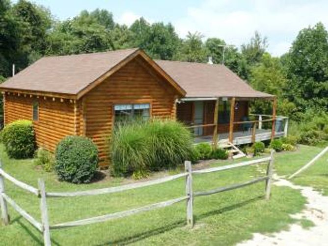 Dreams End Log Cabin Vacation Rentals