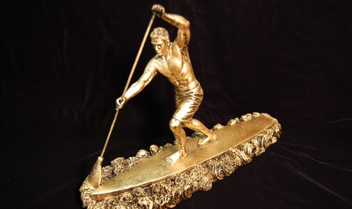 SUP TROPHY AWARDS PADDLEBOARD