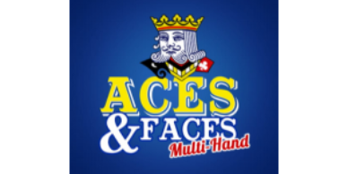 Aces and Faces Multi Hand Online Video Poker free chip at Slotland Online Casino