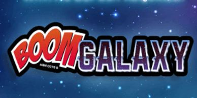Boom Galaxy video slots free spins at Jackpot City online Casino