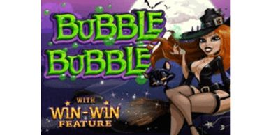 Bubble Bubble Video slots by Real Time Gaming RTG 400% welcome bonus up to $10,000 with code NEWS20