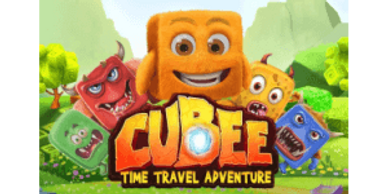 Cubee Online Video Slots by Real Time Gaming RTG $50 free chip code NDC50