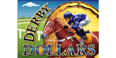 Derby Dollars Video slots by Real Time Gaming RTG 400% welcome bonus up to $10,000 with code NEWS20