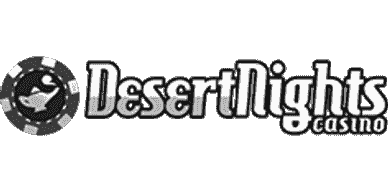 Desert Nights Online Casino Video Slots Featured Casinos with $10 Free Chip and 250% Welcome Bonus