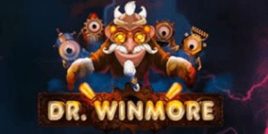 Dr. Winmore new video slots by Realtime Gaming