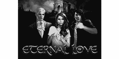 Eternal Love Video slots by Real Time Gaming RTG $50 free chip code NDC50