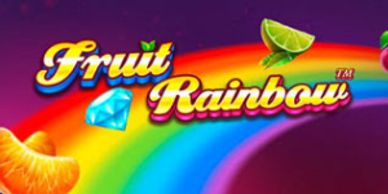Fruit Rainbow Free Video Slots Australia