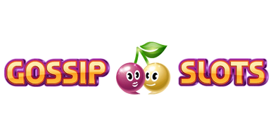 Gossip Slots Online Casino Featured Casinos page with Welcome Bonus