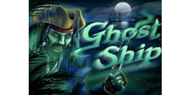 Ghost Ship Video slots by Real Time Gaming RTG 400% welcome bonus up to $10,000 with code NEWS20