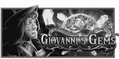 Featured video slots page Giovanni's Gems video slot free spins at Drake online Casino