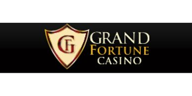Grand Fortune online Casino review with $35 free chip and 250 welcome bonus