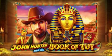 John Hunter and the Book of Tut Free Video Slots at Black Diamond Australian and New Zealand Casino