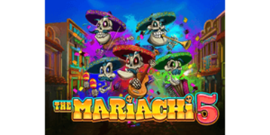 Mariachi 5 Video slots free spins, featured Video Slots section 2, Royal Ace online Casino
