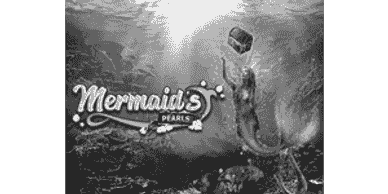 Mermaid's Pearls Online Video Slots by RealTime Gaming RTG with $50 free chip code: NDC50