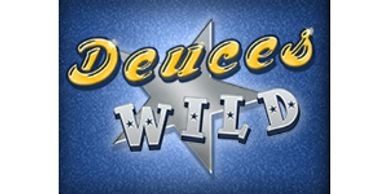 Deuces Wild Video Poker OG section with $50 free at Las Vegas USA Casino